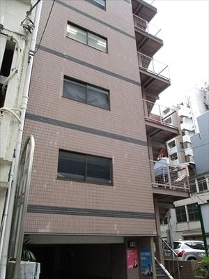メトロシティ神谷町ビル: TOKYO...