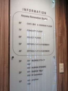 インテリックス青山通ビル (2)