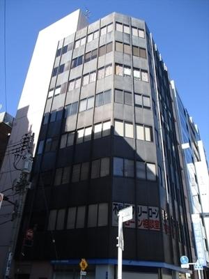 上野TSビル (1)