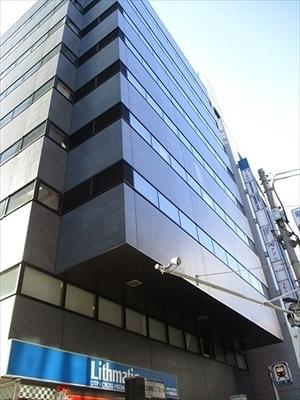 京王新宿三丁目ビル (1)