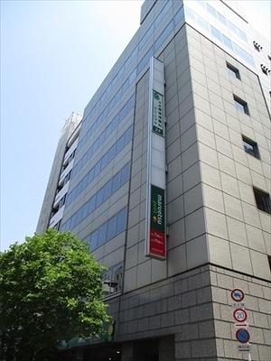 共同ビル(小伝馬町)