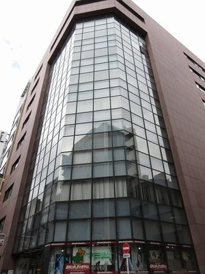 大橋御苑駅ビル