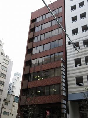 新宿鈴木ビル1