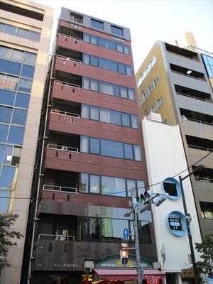 赤レンガ通りビル (1)