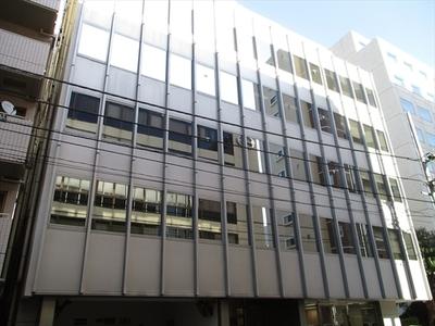 Daiwa新橋510ビル
